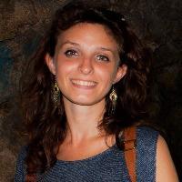 Claudia Cricchio